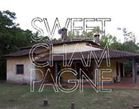 Sweet Champagne - Estudio del Abasto