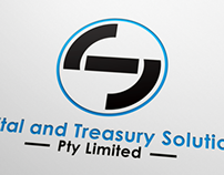 CTS Logo and Letterhead Design