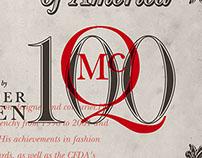 McQueen Dollar Design