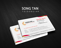 Namecard SongTan Co.LTD
