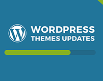 Our WordPress themes updated