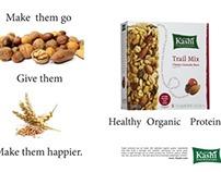 Kashi Trade Campaign
