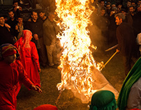 Day of Ashura, Khansar