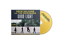 Drew Holcomb — Various Albums