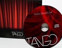 TANGO music cover