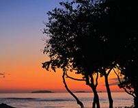 Paradise: Punta Mita, Mexico