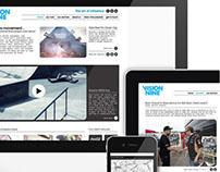 Vision Nine Digital Design