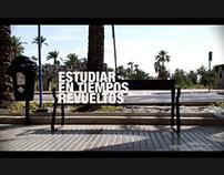 Estudiar en tiempos revueltos (Corto/Short Film)