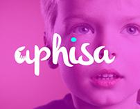 Aphisa rebrand