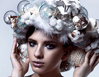 Molochaeva Olga Designer