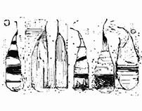 а Week - 8bit drawings/ Седмица-8 битови рисунки