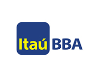 Layout  Itaú BBA / Itaú BBA Conference