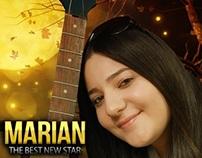 Marian Singer 2014