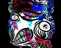 Glitchy creatures II