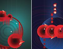 Visualization of Sound