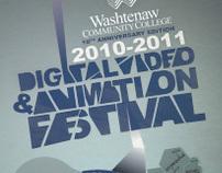 Washtenaw Community College Film Festival Program