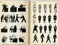 Gerd Arntz Workshop