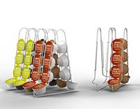 Nestle Dolce Gusto - Capsule Holder