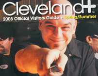 Cleveland Plus Official Visitors Guide