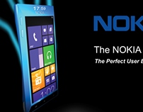 Nokia Phone Project