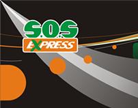 Template aplicação SOS Express