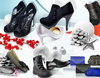 Graphic Design For E-commerce Webiste