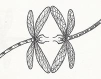Libellule - Francesca's Tresoldi tattoo