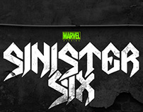 Marvel's Sinister Six