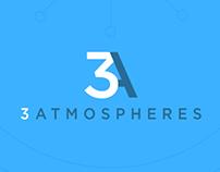 3 Atmospheres