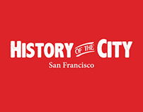 History of the City