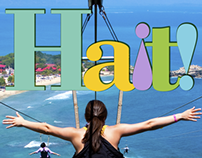 Haiti Travel Campaign