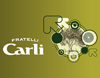 "Concorso ""Fratelli Carli In Design"" 