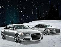 Season of Audi