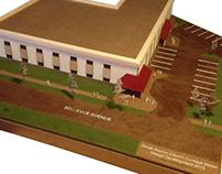 Shiloh Baptist Life Center Model Process