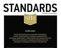 Standards Magazine Issue 1