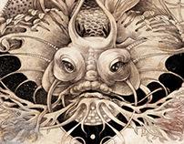 Bestiarium (Calendar 2014)