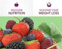 New Heights Weight Loss Website