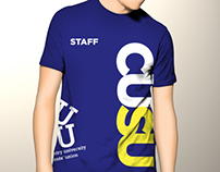 CUSU Staff T-Shirts - Coventry University