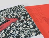 Yayoi Kusama Catalogue