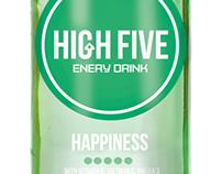 High Five Energy