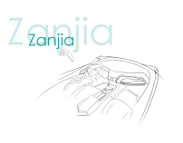 Zanjia (Emerging Market Vehicle Interior)