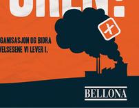 Environmental campaign