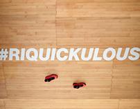 Jordan #Riquickulous