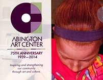 Abington Art Center Annual Juried Show