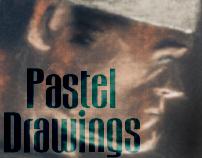 JD Harvill - Pastel Drawings