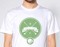 Insignia Tshirt Design (2013)