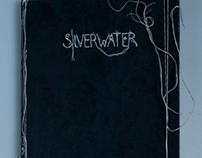 Silverwater - custom DVD packaging