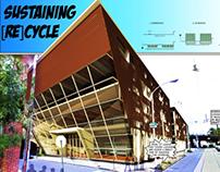 ReCycle Folding Bike Factory