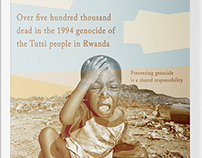 Rwanda Genocide:  U.N.