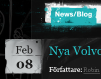 Holy Media Blog